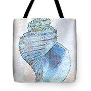 Underwater. Sea Shells Tote Bag