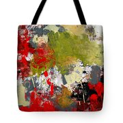 Untitled Tote Bag by Diane Desrochers