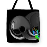Untitled Image Tote Bag