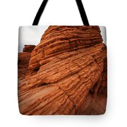 Valley Of Fire State Park Beehives Tote Bag