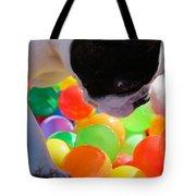 Vibrant Life Tote Bag