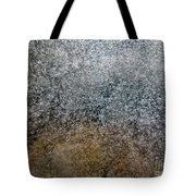 Vichy Springs Carbonated Hot Springs Tote Bag