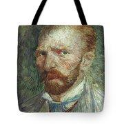 Vincent Van Gogh (1853-1890) Tote Bag