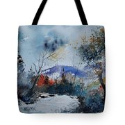 Watercolor  802120 Tote Bag