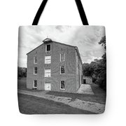 Watkins Woolen Mill State Park And State Historic Site Tote Bag