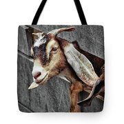 What's Going On? Tote Bag