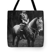 William II Of Germany Tote Bag