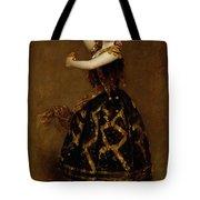 William Merritt Chase Tote Bag
