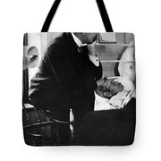 William Osler, Canadian Physician Tote Bag