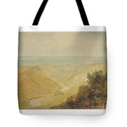 William Turner Tote Bag