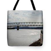 Williamstown Bridge  Tote Bag