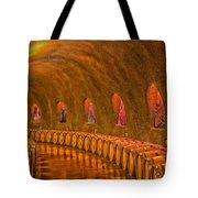 Wine Cave Tote Bag