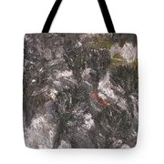 Winter Tote Bag