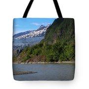 Alaska_00020 Tote Bag