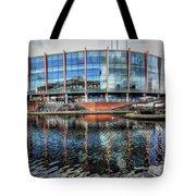 Birmingham England United Kingdom Uk Tote Bag