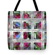 20 Deco Windows Tote Bag