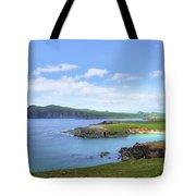 Dingle Peninsula - Ireland Tote Bag