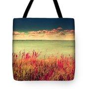 Great Landscape Tote Bag