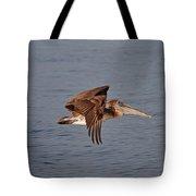 20- Pelican Tote Bag