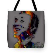 Smokey Robinson Collection Tote Bag