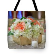 Wedding Party Tote Bag
