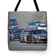 2003 Honda S2000 Leads Pack Tote Bag