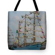 2004 Tall Ships Tote Bag