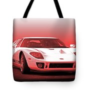2006 Ford Production Gt Ia Tote Bag