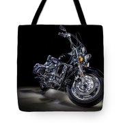 2008 Honda Vtx1300t Tote Bag