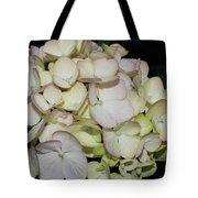 2010 Hydrangea 4 Tote Bag