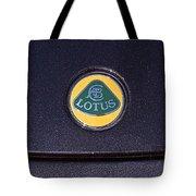 2011 Lotus Euora Emblem Tote Bag