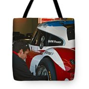 2011 Rolex Db103 Tote Bag