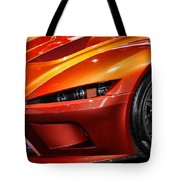 2012 Falcon Motor Sports F7 Series 1  Tote Bag