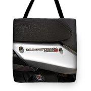 2013 Ducati Tote Bag