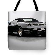 2013 Ferrari F430 Spider 'studio' II Tote Bag