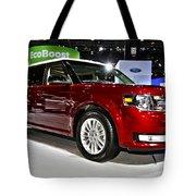 2013 Ford Flex Sel Tote Bag