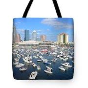 2013 Gasparilla Pirate Fest Tote Bag