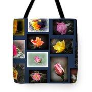 2014-03-16 - Rose Tote Bag