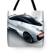 2014 Ssc Tuatara 2 Wide Tote Bag