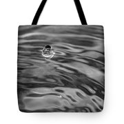 2015 A Space Odyssey - Bw Tote Bag