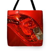 2015 Buick Encore Tail Light Tote Bag