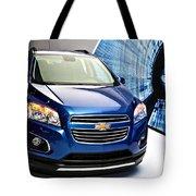 2015 Chevrolet Trax2 Tote Bag