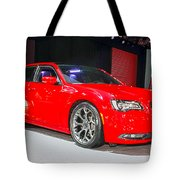 2015 Chrysler 300 Sport Tote Bag