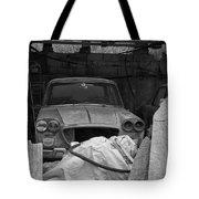 2015 Lancia Flavia Tote Bag