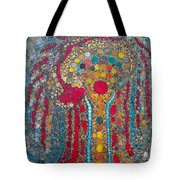 Red Willow Tote Bag