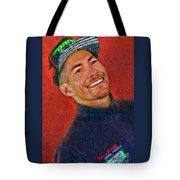 2016 Nicky Hayden Tote Bag
