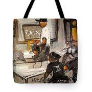 2016 Paints Institute Original Tote Bag