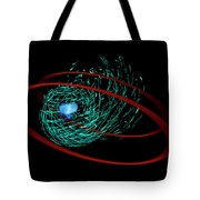 201606040-041a Incoming 3x4 Tote Bag