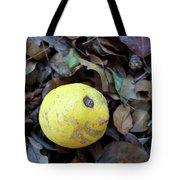 2017 Limone Tote Bag