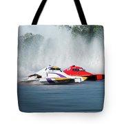 2017 Taree Race Boats 05 Tote Bag